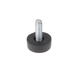 Stellfuß - 8 mm Schraube