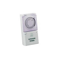 Outdoor-Timer