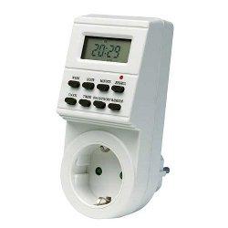 Elektronische Zeitschaltuhr