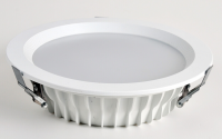 Downlight White 18W